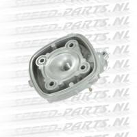Cilinderkop Motoforce 50cc - Gilera & Piaggio - Watergekoeld