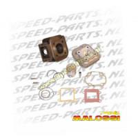 Cilinder Malossi - 50cc - Sport - Minarelli Vertikaal