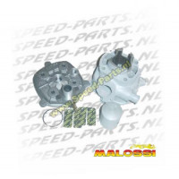 Cilinder Malossi - 50cc - MHR - Minarelli Horizontaal - Watergekoeld