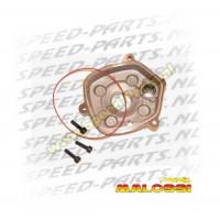 Cilinderkop Malossi - MHR Big Bore / Speed - Minarelli - Buiten