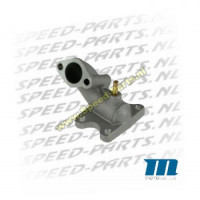 Spruitstuk Motoforce - 21mm - Peugeot Vertikaal