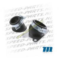 Spruitstuk Motoforce - Draaibaar - Minarelli AM6