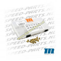 Sproeier kit Motoforce - 72 Stuks - Dellorto 6 mm