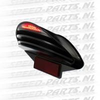 BCD - Achterlicht Leds - Yamaha Aerox - Zwart