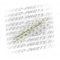 Traanplaat - Honda X8R - Treeplankset