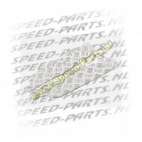 Traanplaat - Peugeot Jetforce - Treeplankset
