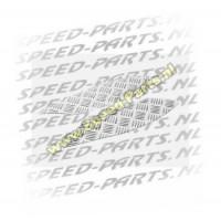 Traanplaat - Peugeot Ludix - Treeplankset