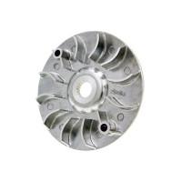 Halfpoulie / koelvin Polini Air Speed voor Aprilia, Benelli, MBK, Yamaha 250