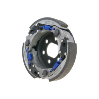 Koppeling Polini Speed Clutch 3G Evolution 107mm voor Kymco, Peugeot, Piaggio