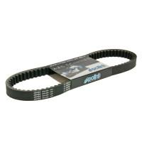 V-snaar Polini Aramid Maxi Belt voor Yamaha, MBK, Italjet 125, 150, 180cc