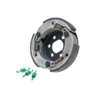Koppeling Polini Originele Speed Clutch 3G 107mm voor Kymco, Peugeot, Piaggio