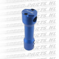 Stuurclamp BCD - Yamaha Aerox - Blauw