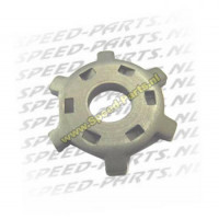 Rondsel Starttandwiel - Peugeot Speedfight / Vivacity