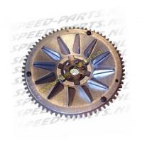 Starttandwiel - Peugeot Speedfight / Vivacity