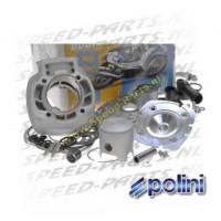Cilinderkit Polini - Evo 3 - 2009 - 70cc - Gilera / Piaggio