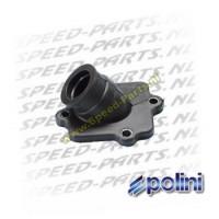Spruitstuk Polini - Kort model - Minarelli Horizontaal