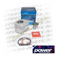Cilinder Power 1 - Aluminium - 50cc - Minarelli Horizontaal AC
