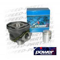 Cilinder Power 1 - 50cc - Gilera / Piaggio LC