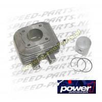 Cilinder Power 1 - 50cc - Hyosung Rush AC