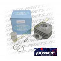 Cilinder Power 1 - 50cc - Kymco DJ / KB / K12 / ZX