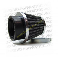 Powerfilter K&N 48 mm recht