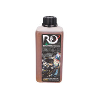 2-Takt olie R&D Ultra Protection vol synthetisch 1 Liter
