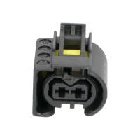 Stekker voor waterpomp R&D elektrisch