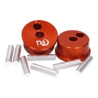 Subframe Kit R&D voor Piaggio ZIP MKI, MKII