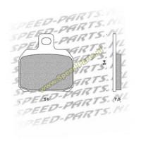 Remblokset GPR/ RS50 2006>>