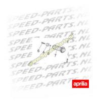 Gasdraaistuk / Handvat - Aprilia RS 50 2006>