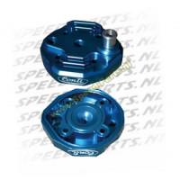 Hogedruk cilinderkop AM6 Conti Blauw