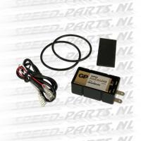 Accupack 9 volt Stage 6 - Voor Powertest / Uitlaatgas meter