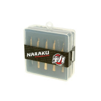 Sproeier kit Naraku- Keihin / Koso - 100 tm 118