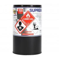 Sunoco Supreme brandstof (25 Liter AFHALEN)