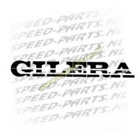 Sticker - Gilera (Runner / Stalker)