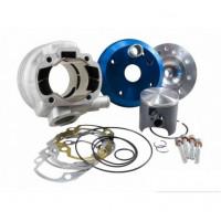 2Fast Cilinder Kit 70cc Piaggio LC