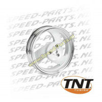 Achtervelg TNT - Yamaha Aerox Wit / Alu