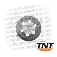 Koppelingshuis TNT - Minarelli 107 mm Carbon