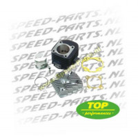 Cilinder Top - 70cc - Racing - Minarelli Horizontaal AC