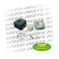 Cilinder Top - 70cc - Gilera / Piaggio AC
