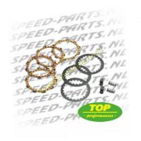 Koppelingsplaatset - Top - Minarelli AM 4 5 6