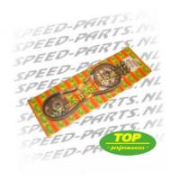 Variateurset Top Racing - Gilera / Piaggio