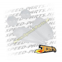 Knipperlichtglasset Tun'R - Yamaha Aerox tot 1999 - Transparant