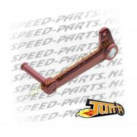 Schakelpedaal Tun'R - Aprilia RS50 - Rood