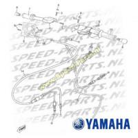 Koppelingskabel - Yamaha TZR