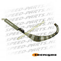 Uitlaat Tecnigas - G-Box - Aprilia RS50 (Derbi motor)