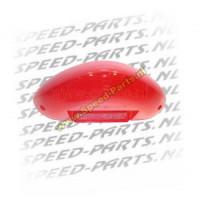 Achterlichtglas  Suzuki Katana rood