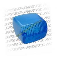 Achterlichtglas Peugeot Fox blauw