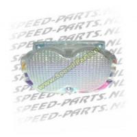 Achterlichtglas - Yamaha Neo`s - Transparant