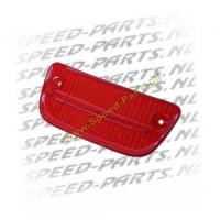 Achterlicht Piaggio NRG MC2 rood
